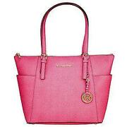 Michael Kors Jet Set East West Tote