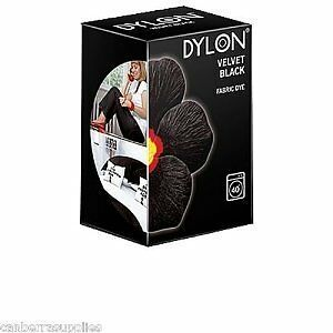Dylon Machine Dye 200g - Various Colours - FREE P&P - CHEAPEST AROUND!