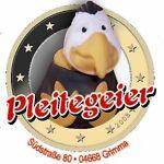 PLEITEGEIER-SONDERPOSTEN