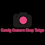 Sandy Camera Shop Tokyo
