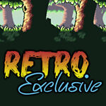 Retro Exclusive