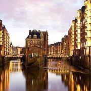 Hotelgutschein Hamburg