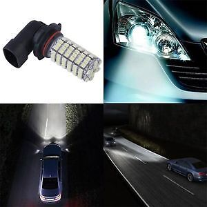 9005 (HB3) and 9006 (HB4) 6000K LED HEADLIGHT BULBS