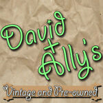 David + Ally's Vintage and Preowned