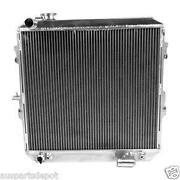 Hilux Radiator LN106