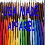 USA Made Apparel