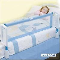 Safety bed barrier for babies (SAFETY FIRST)