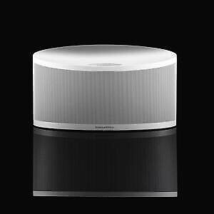 2 High end iPhone docks with AirPlay , Bowers & Wilkins