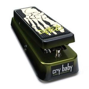 Crybaby Wah Kirk Hammet signature new in box Kitchener / Waterloo Kitchener Area image 1