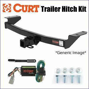 BRAND NEW CURT TRAILER HITCH FOR CAMARO Kitchener / Waterloo Kitchener Area image 1