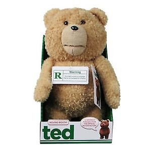 Ted Movie Bear X Rated