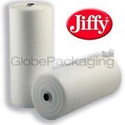 Jiffy Foam