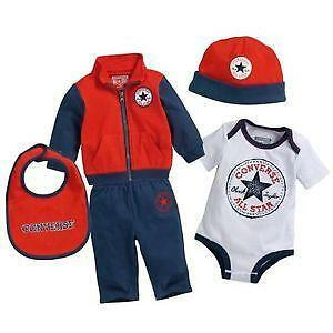Baby Boy Tracksuits Baby Clothes Ebay
