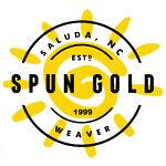 Spun Gold Weaver