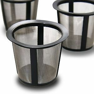 Reusable cup for Keurig coffee k cup
