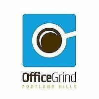 NEW! Office Grind - Private offices in Portland Hills