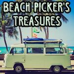 Beach Pickers Treasures