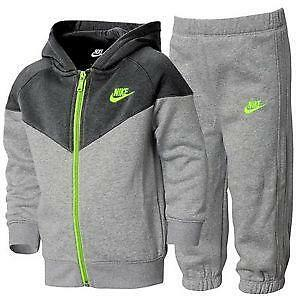 Find great deals on eBay for nike baby boy tracksuit. Shop with confidence.