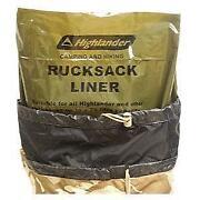Rucksack Liner