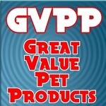 Great Value Pet Products