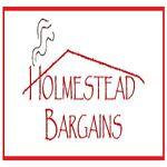 Holmestead Bargains
