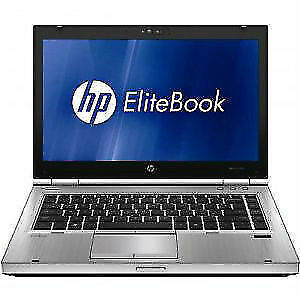 Elitebook 8440P -  Intel i5-M520 CPU @ 2.4 GHz Processor $225.00