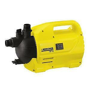 Karcher Pressure Washer Pump Ebay