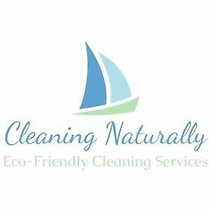 Cleaning Naturally - House Cleaners $13.00/hour