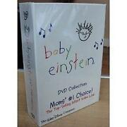 Baby Einstein DVD Box Set