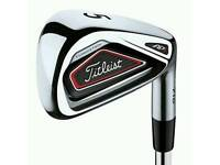 Titleist 716 AP1 4-PW NEW