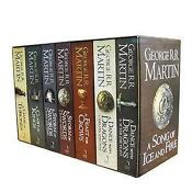 A Song of Ice and Fire Box Set