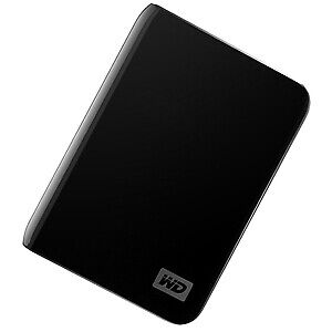 Disque dur portable 2 To my passport de western digital