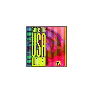 DANCE MIX USA VOL. 3 BRAND NEW FACTORY WRAPPED CD