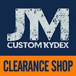 JM Custom Kydex Clearance Shop