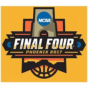 NCAA Final Four Tickets in Arizona... 2 Tix for 3 games...