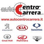 Autocentro Carrera