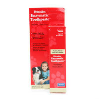 Petrodex enzymatic toothpaste for dogs - brand new - chicken