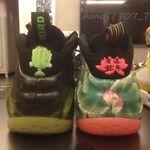 Amos sneakers
