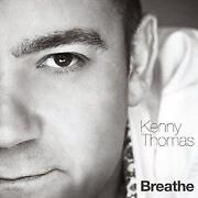 Kenny Thomas CD