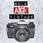 Sole Ace Vintage