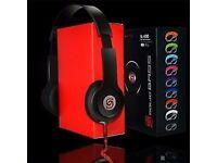 Solid Bass SL-800 HeadPhones