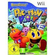 Pac Man Wii Game