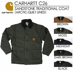 Get ready for Fall, Winter with Carhartt @ Sandy's Saddlery