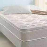 BRAND NEW QUEEN PILLOWTOP MATTRESS SETS !!!!