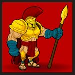 Gladiator Cards-n-Comics