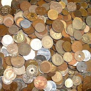 WANTED: COINS, SILVER TOKENS.  INSTANT CASH