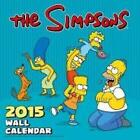 Simpsons Calendar