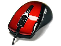 Wanted BCL LM-161 optical mouse