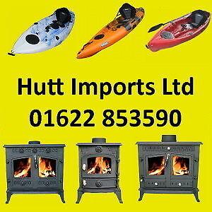 Huttimports