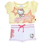 Hello Kitty Outfit Build A Bear